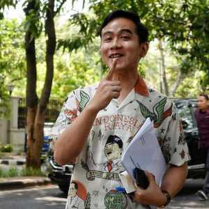 Mayoritas Parpol 'Balik Kanan' Tolak UU Pemilu, Jalan Gibran Di 2024 Akan Mulus