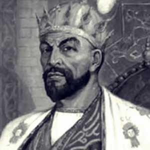 Mengenal Timur Leng Sebagai Penakluk Dari Asia Tengah