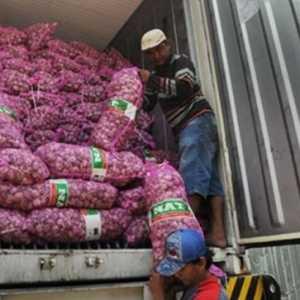 KPPU: UU Ciptaker Akan Percepat Perizinan Impor Bawang Putih