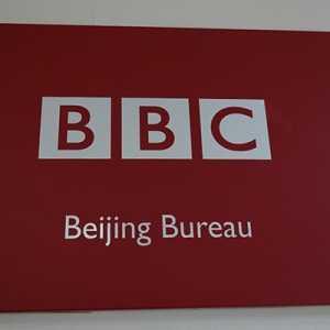 Dianggap Sebarkan Berita Palsu, China Tangguhkan Siaran Media Inggris