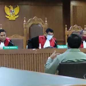 Hakim Singgung Larangan Ekspor Benur Era Susi, Ini Jawaban Mengejutkan Mantan Anak Buah Edhy Prabowo