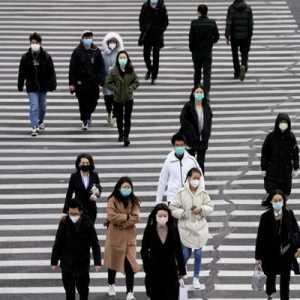 Taiwan Perpanjang Aturan Wajib Masker Hingga 28 Februari
