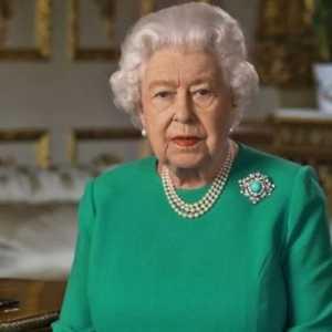 Ratu Elizabeth: Menerima Suntikan Vaksin Covid-19 Menunjukkan Anda Tidak Egois