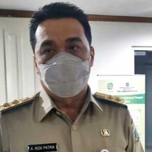 Insentif Nakes Disunat, Wagub Jakarta: Mudah-mudahan Ada Kebijakan Yang Lebih Baik