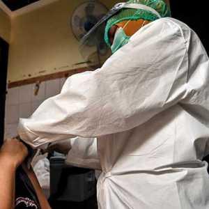Usai Dapat Vaksinasi Covid-19, Sejumlah Nakes Di Abdya Pingsan