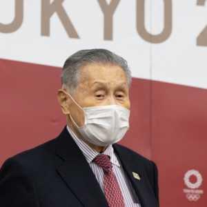Gara-gara Lidah Tak Bertulang, Jabatan Ketua Panitia Olimpiade Tokyo Pun Ikut Melayang