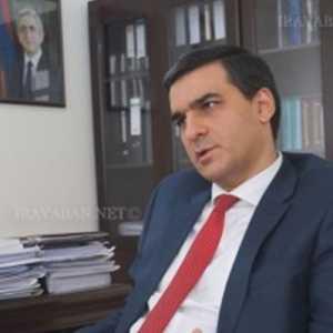 Pembela HAM Armenia Dapat Serangan Dari Media Azerbaijan