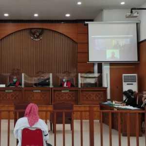 """Hakim Tolak Eksepsi Jumhur, Satyo Purwanto: Teringat Ucapan Habibie """"Penjara Untuk Kriminal Bukan Yang Beda Pandangan"""""""