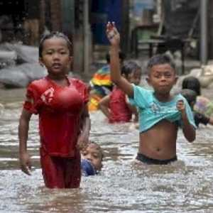 HIPPI DKI Jakarta: Omzet Sektor Perdagangan Dan Transportasi Alami Penurunan Akibat Banjir