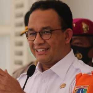 Gubernur Anies: Alhamdulillah Banjir Bisa Dituntaskan Berkat Kerja Kolektif