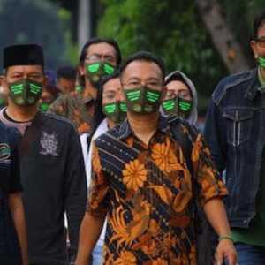 ProDEM: Niat Jokowi Hapus UU ITE Harus Dimulai Dari Ali Mochtar Ngabalin