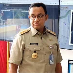 Semarang Banjir, Ke Mana Anies?