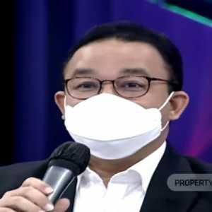 Jurus Jitu Anies Baswedan Hadapi Kritik: Rileks Saja