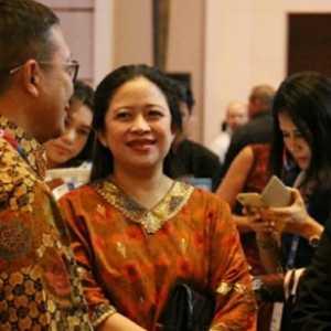 Puan Maharani Puncaki Survei, Kangkangi Ganjar Hingga Anies Baswedan Untuk 2024