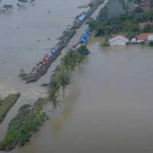 Jasa Tirta II Tepis Banjir Karawang Imbas Iimpahan Waduk Jatiluhur
