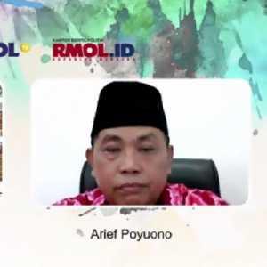 Elektabilitas Prabowo 20 Persen Di Survei, Arief Poyuono: Belum Aman, Tidak Perlulah Maju Lagi!
