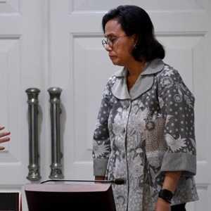Bu Sri Mulyani Ingat Ya! Pak Jokowi Bilang Pajak Penghasilan Insan Pers Bakal Ditanggung Pemerintah