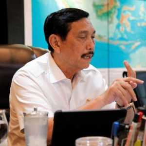 Jadikan Maluku Lumbung Ikan Nasional, Luhut Percepat Pembangunan Infrastruktur