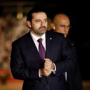 PM Saad al-Hariri: Lebanon Tak Akan Keluar Dari Krisis Tanpa Dukungan Arab