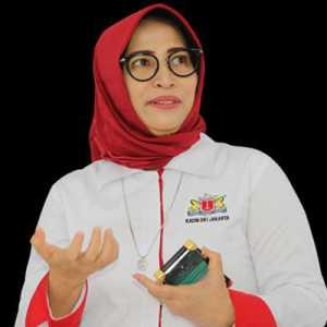 Kadin Jakarta Apresiasi Niat Baik LaNyalla Soal Welfare State