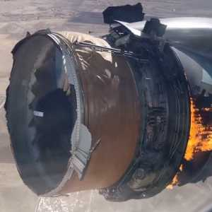 FAA Siap Inspeksi Pesawat Boeing 777 Bermesin Pratt & Whitney