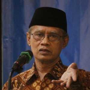 Haedar Nashir Minta Kader Muhammadiyah Hindari Perdebatan Sampah Di Medsos