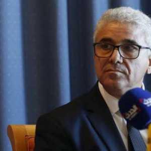Diberondong Tembakan, Mendagri Libya Fathi Bashagha Selamat Dari Upaya Pembunuhan
