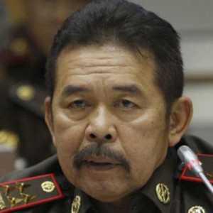 Bantah Kabar Akan Dicopot Jokowi, Arteria Dahlan: ST Burhanudin Jaksa Agung Terbaik