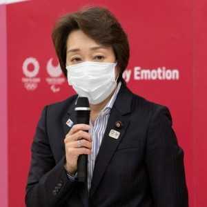 Jepang Pilih Mantan Atlet Seluncur Es Jadi Ketua Olimpiade Tokyo 2020