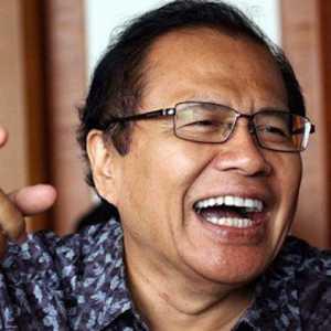Rizal Ramli: Krisis Ditangani Amatiran, Fakta Dikacaukan Buzzer, Ya Tanda-tanda TKO