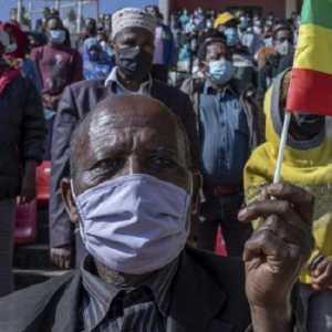 Akses Bantuan PBB Terhambat, Situasi Kemanusiaan Di Tigray Memburuk