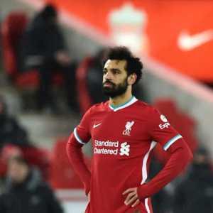 Untuk Kali Kedua, Liverpool Kalah Di Kandang Dari Tim Papan Bawah