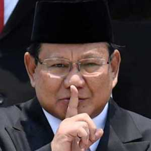 Sebagai Menhan, Prabowo Harusnya Tak Menahan Diri Untuk Jaga Kedaulatan RI