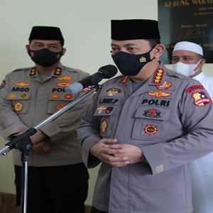 Kapolri Listyo Sigit Selektif Terapkan UU ITE Untuk Hindari Kriminalisasi Dengan Pasal Karet