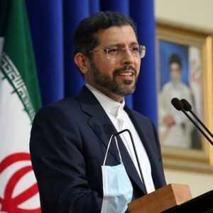 Iran Ikut Pantau Situasi Terkini Armenia, Khatibzadeh: Agar Semua Pihak Hindari Permusuhan