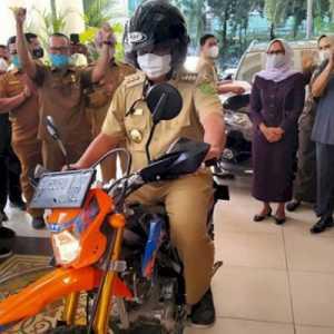 Masa Tugas Berakhir, Akhyar Nasution Minta Walikota Medan Terpilih Wujudkan Visi Dan Misinya