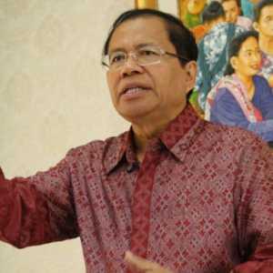 Tanggapi Ucapan Jokowi Soal Banjir DKI, RR: Tidak Ada Konsistensi Antara Visi, Strategi, Personalia, Dan Implementasi