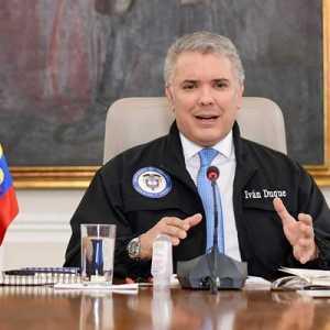 Terima Kiriman Vaksin Sinovac China, Kolombia Siap Lakukan Vaksinasi Nakes Dan Lansia
