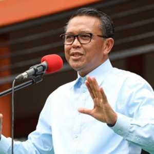 Penghargaan Bung Hatta Award 2017 Nurdin Abdullah Bisa Dicabut Karena Terjaring OTT KPK
