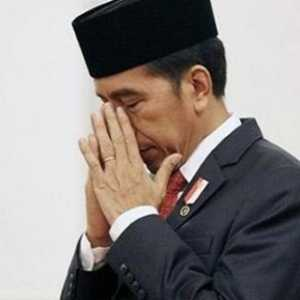 Balitbang Demokrat: Soal Kritik, Jokowi Kontradiktif!