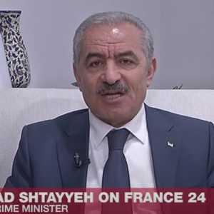 PM Shtayyeh: Butuh Keterlibatan China-Rusia Dan Eropa Untuk Capai Solusi Dua Negara Di Palestina