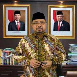 Dapat Support Dari Ketua DPD, Menteri Agama Sudah Siapkan Tim Krisis Haji 2021