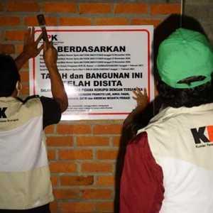 KPK Sita Villa Dan Tanah Seluas 2 Hektar Milik Edhy Prabowo Di Sukabumi