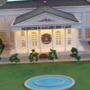 Polemik Museum SBY-Ani, Politisi Demokrat: BuzzeRp Sibuk Bikin Hestek Tapi Korupsi Jiwasraya Dan Asabri Diam