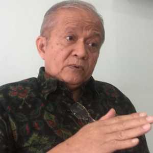 MUI: Presiden Jokowi Dan Habib Rizieq Cukup Bayar Denda, Tidak Perlu Ditahan