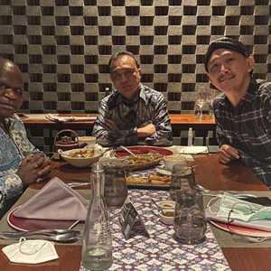Kenapa 'Anak Buah Prabowo' Lebih Peduli Abu Janda Tapi Abaikan Syahganda?