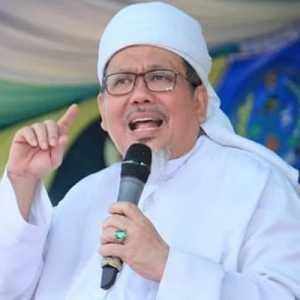 Dinilai Meresahkan, GAMKI Minta Tengku Zulkarnain Diproses Hukum Seperti Abu Janda