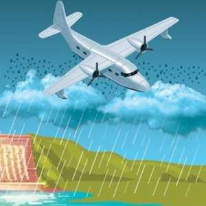 Tekan Curah Hujan Jabodetabek, TNI AU Dan BPPT Modifikasi Cuaca