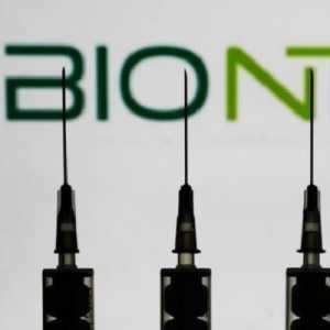 Diduga Dapat Tekanan Dari China, BioNTech: Kerja Sama Vaksin Dengan Taiwan Masih Berlangsung