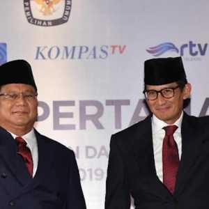 Dua Menteri Gerindra Memuaskan Publik, Nasdem: Soal Kinerja Tidak Bisa Andalkan Persepsi Publik